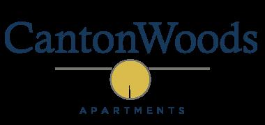 Canton Woods logo