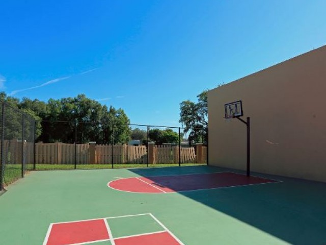 Image of Basketball Court for The Park at Pienza