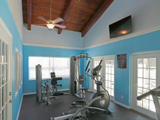 Image of 24-Hour State-of-the-Art Fitness Center for The Park at Pienza