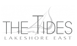 The Tides at Lakeshore East