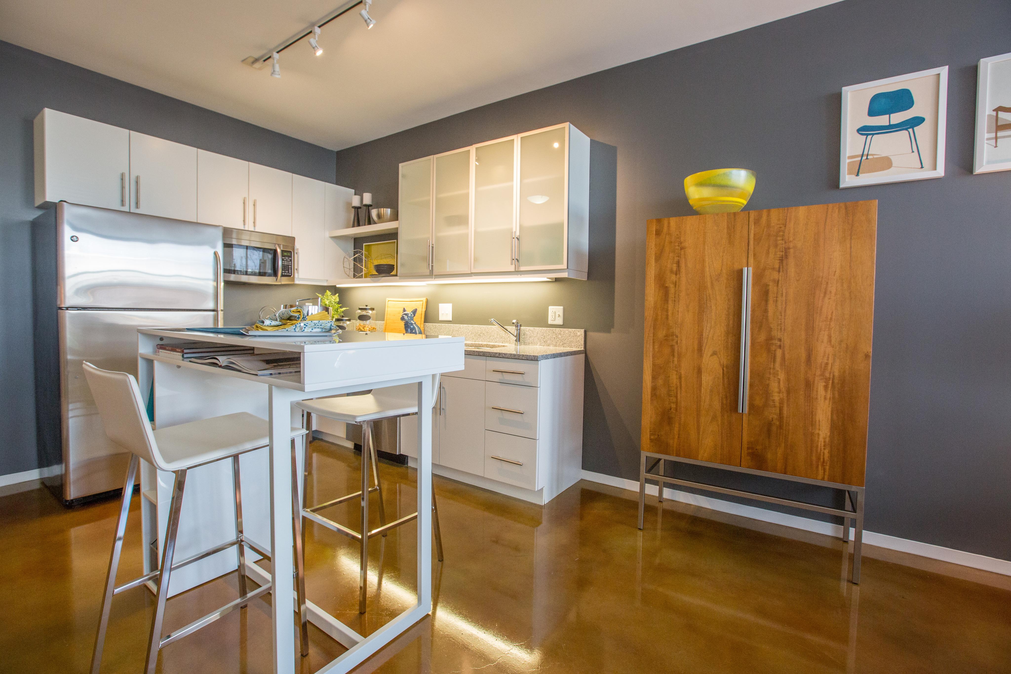Charlestown Boston Apartments for rent | Mezzo Design Lofts