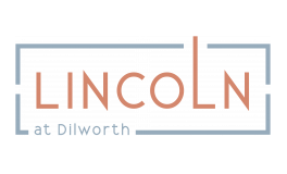 Lincoln at Dilworth