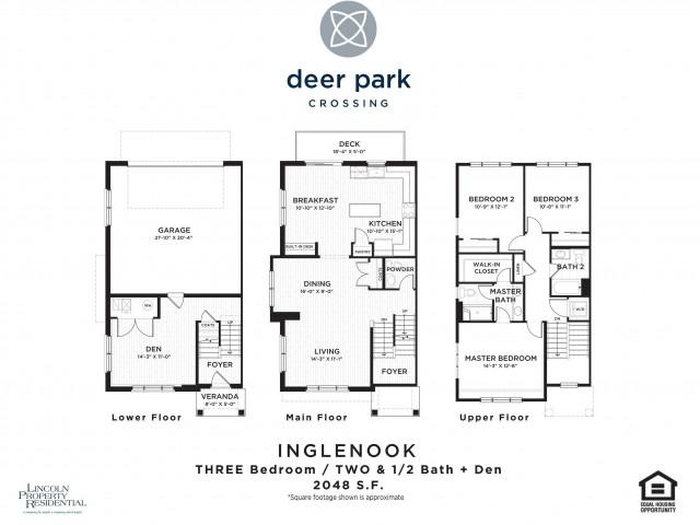 Deer Park Crossing Apartments