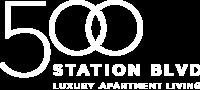 500 Station Blvd