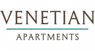 Venetian Apartments logo