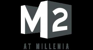 M2 at Millenia