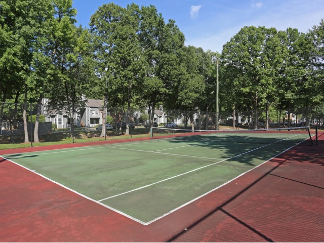 Image of Tennis Courts for The Fields Lakeview