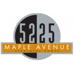 5225 Maple Avenue Apartment Homes