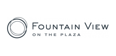 Fountain View on the Plaza