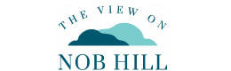 The View on Nob Hill logo