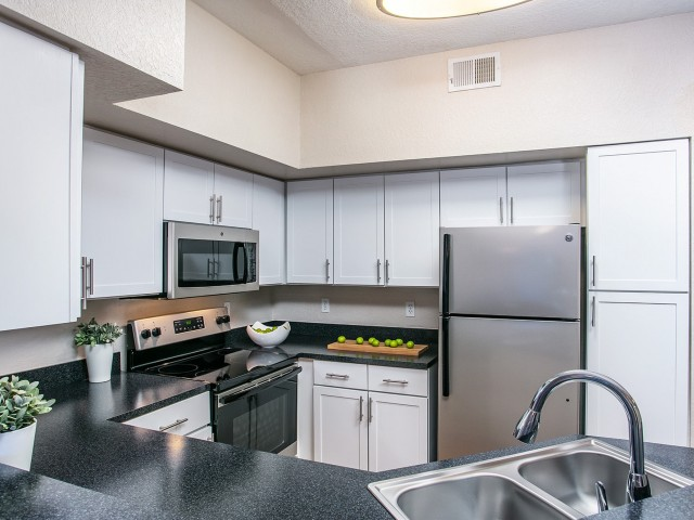 Image of Upgraded Kitchen and Bath Features Available for Alvista Metrowest