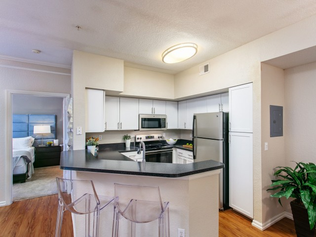 Image of Energy-Efficient Modern Appliances for Alvista Metrowest