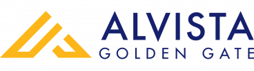Alvista Golden Gate Naples Florida logo