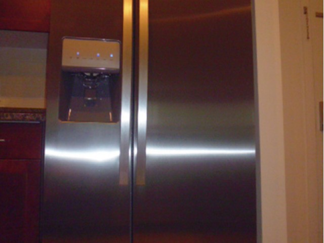 Image of Stainless Steel Appliance Package for Montclair Residences at Bay St Station