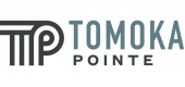 Tomoka pointe logo