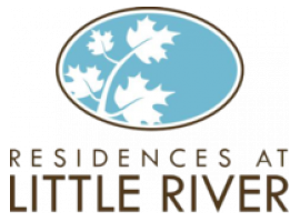 Residences at Little River logo