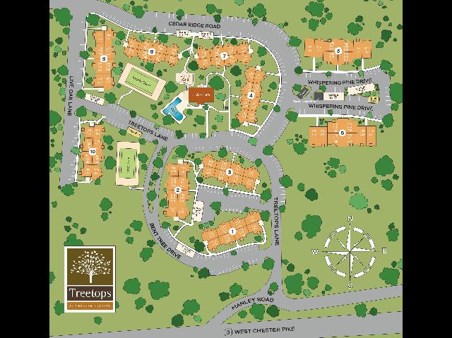 Property Map Image