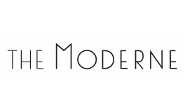 The Moderne Logo