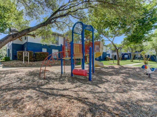 Image of Playscape for NOAH Apartments