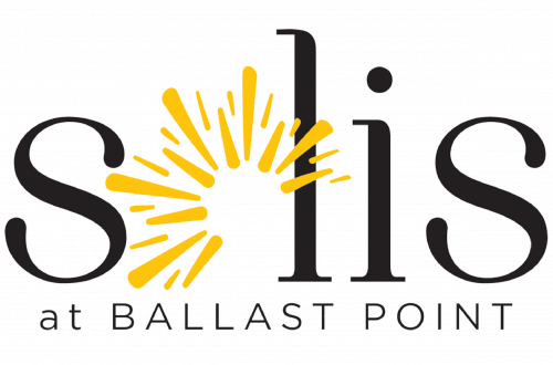 Solis at Ballast Point Logo