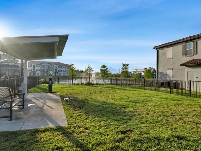 Venetian Apartments Ft. Myers Leash free bark park