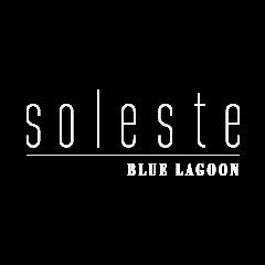 Soleste Blue Lagoon Logo