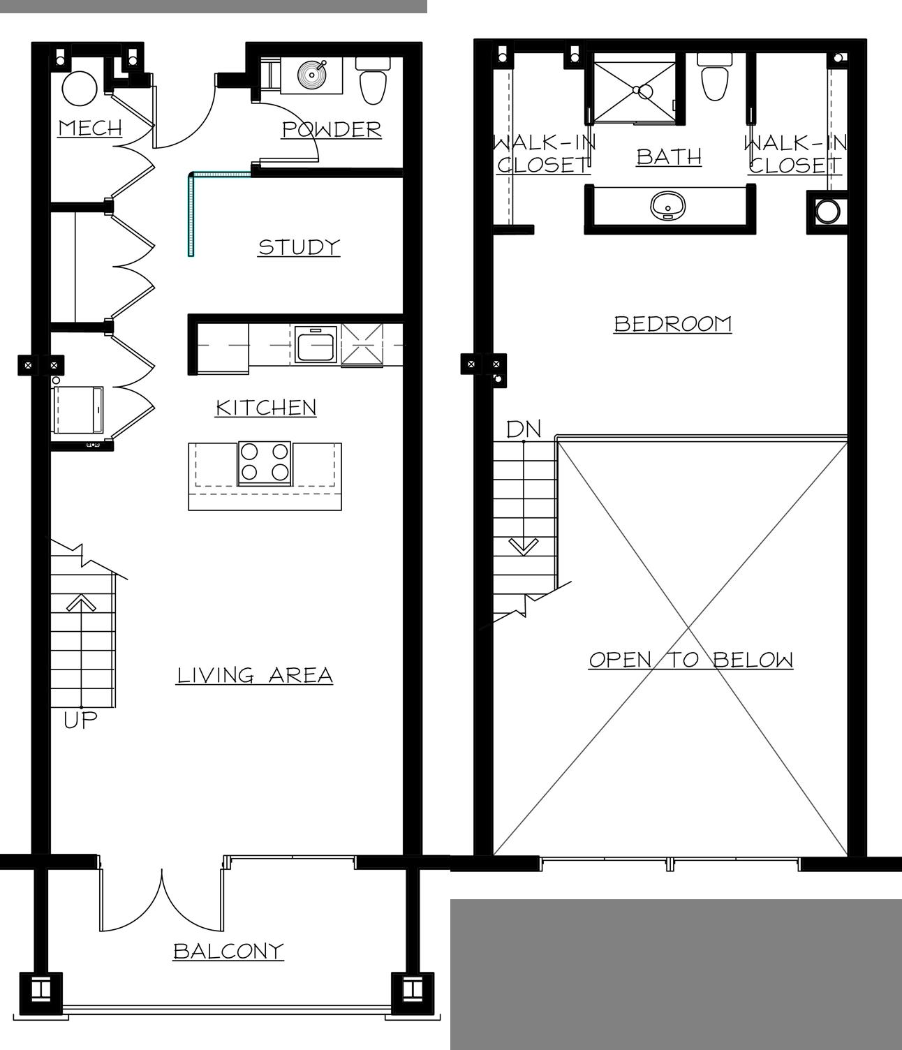 Floor Plan 43