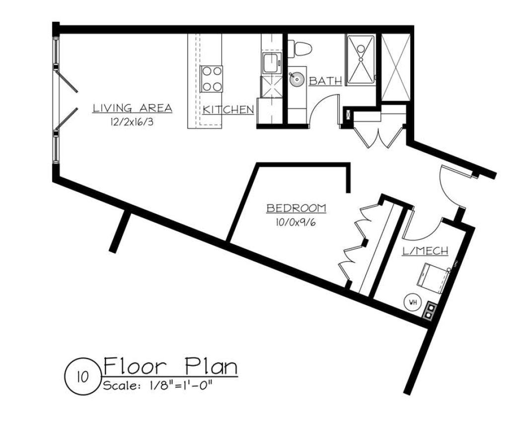 Floor Plan 57