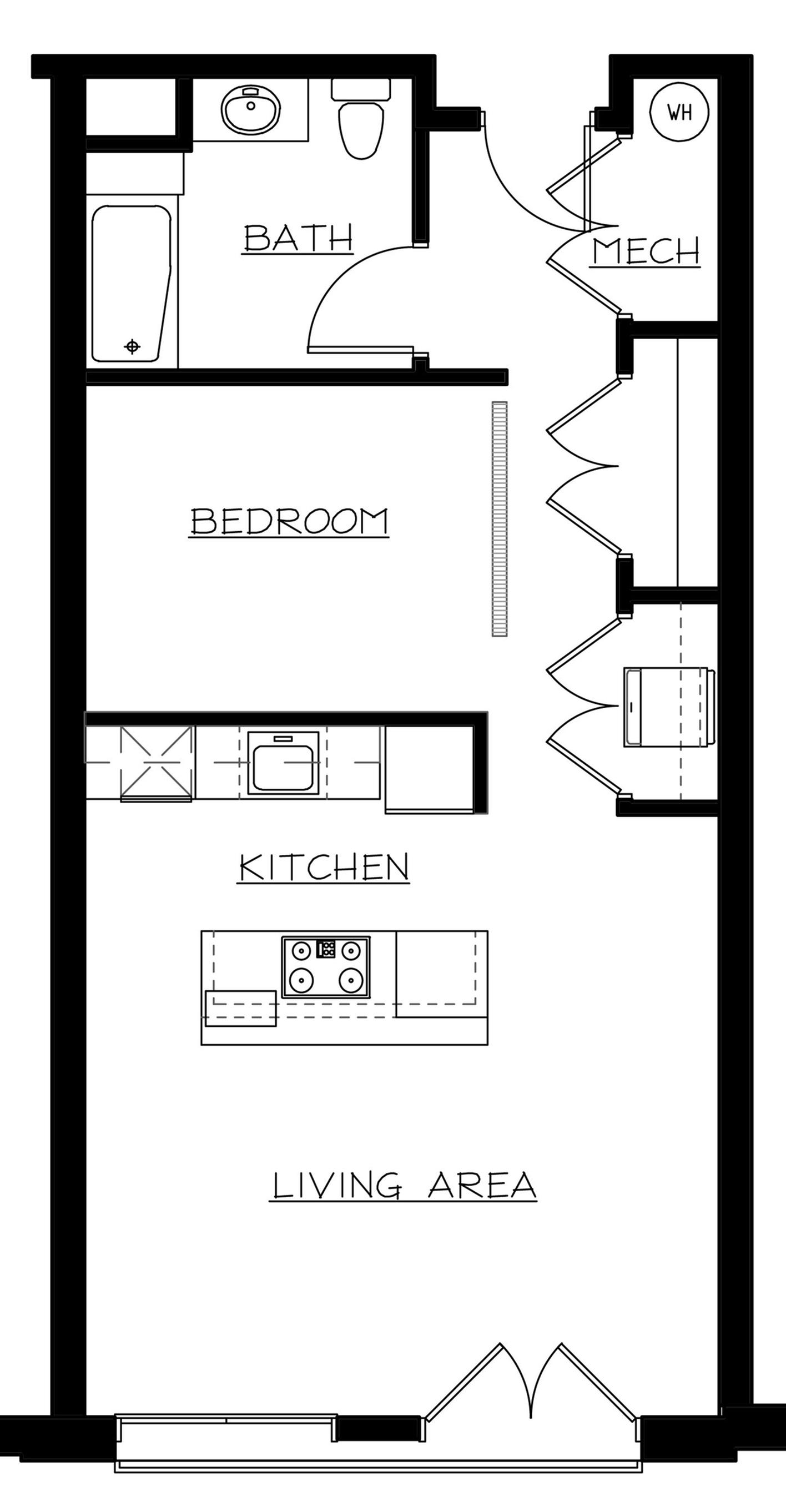 Floor Plan 62