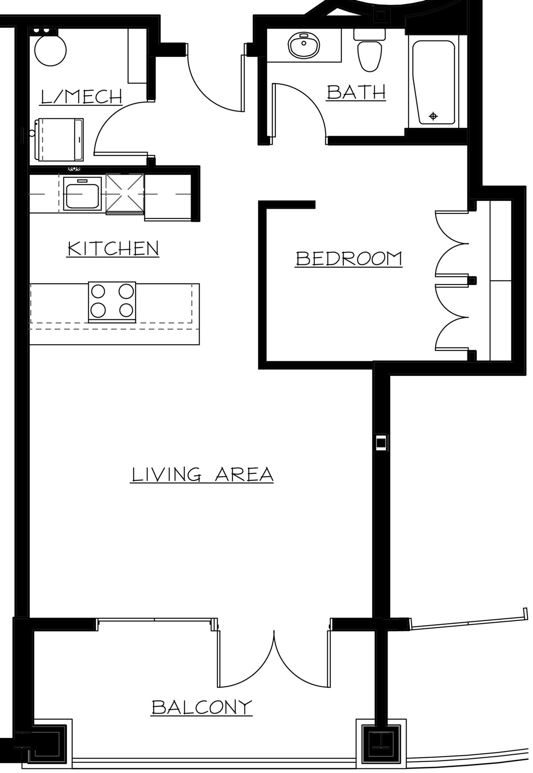 Floor Plan 63