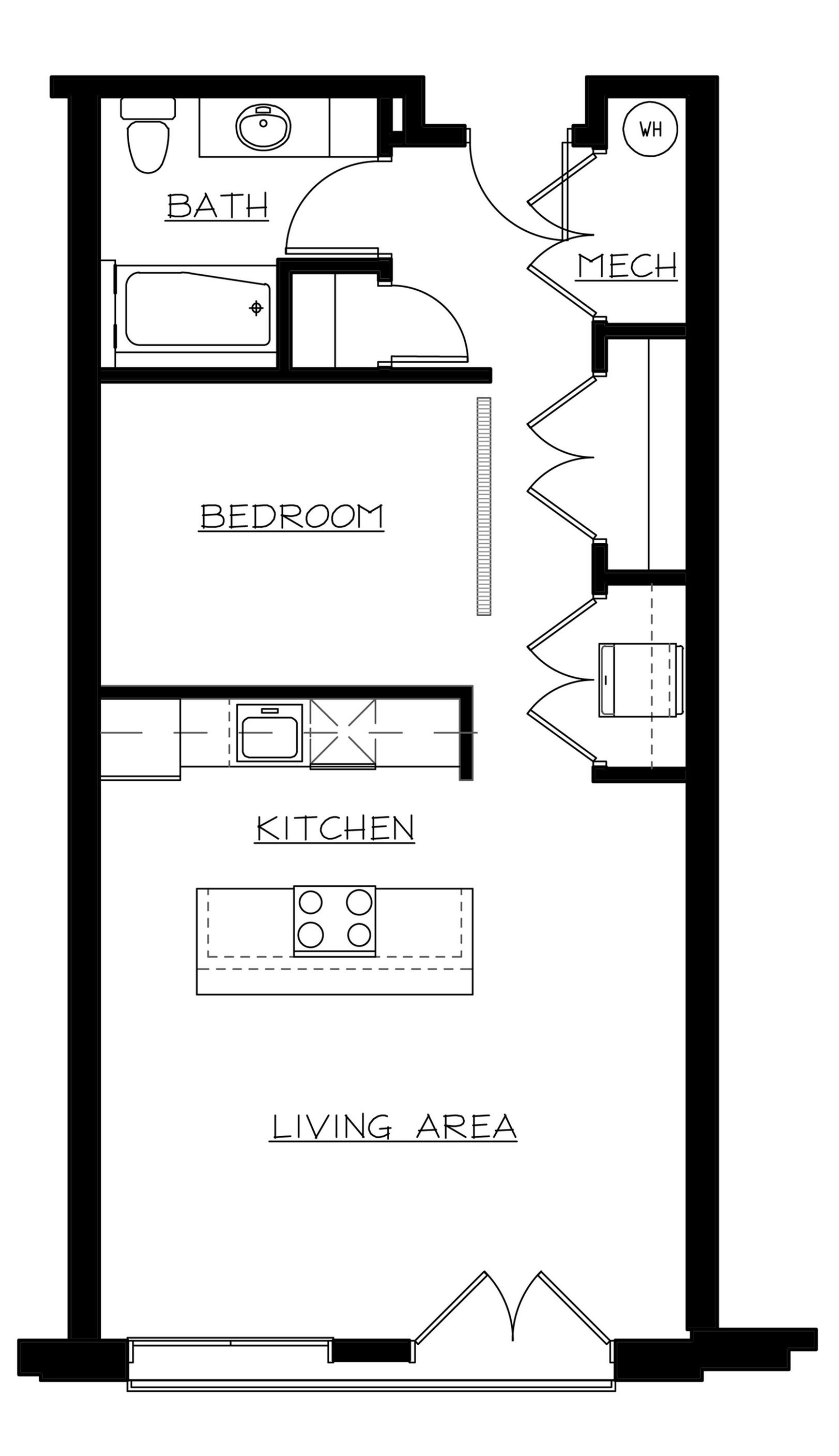 Floor Plan 65