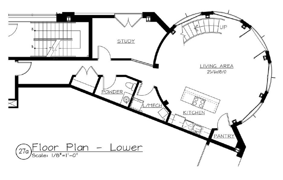 Floor Plan 70