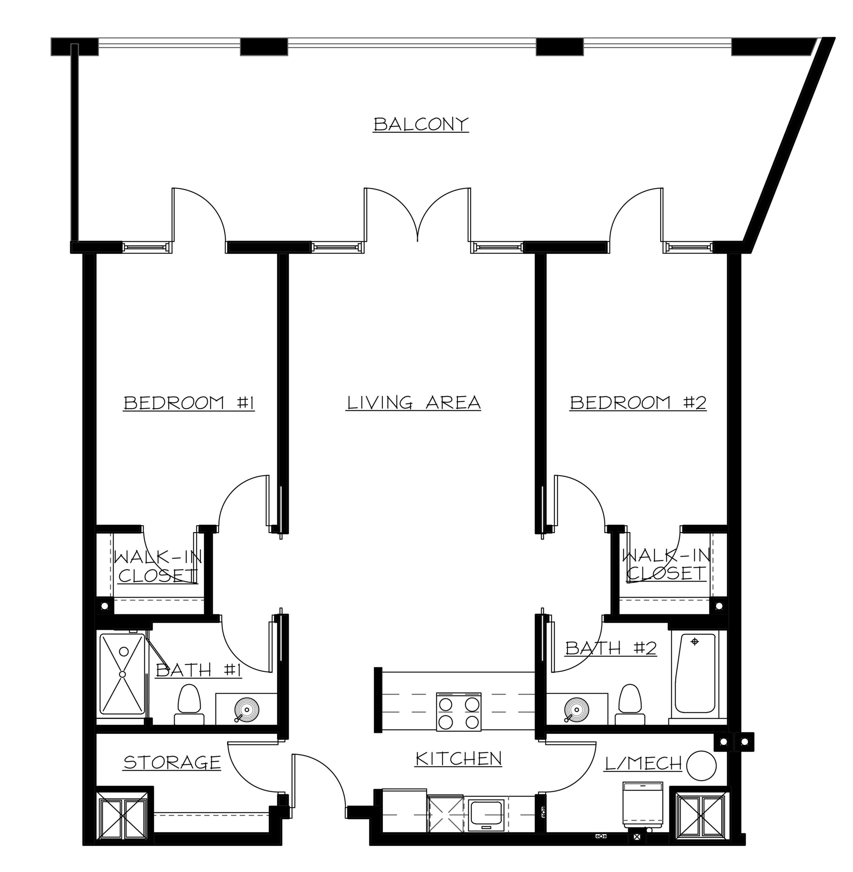 Floor Plan 76