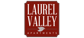Laurel Valley Apartments Logo