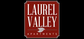 Laurel Valley Apartments Logo