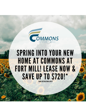 Enjoy a savings of up to $720 when you move in by 7/15! Call today for more details!