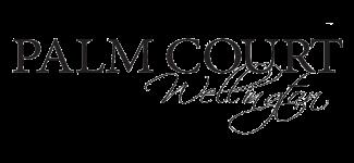 Palm Court Logo