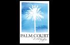 Palm Court full logo