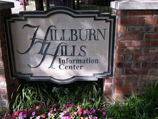 Hillburn Hills Apartments