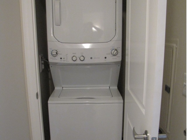 In-home Laundry  apartments for rent castle shannon pa   The Ashby at South Hills Village Station
