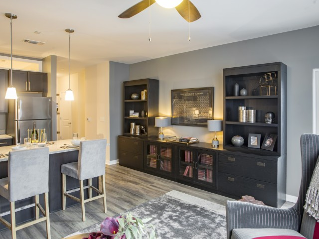 Living Space   apartments for rent castle shannon pa   The Ashby at South Hills Village Station