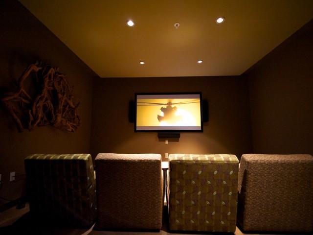 Resident Media Room | Rockwall TX Apartments | Rockwall Commons