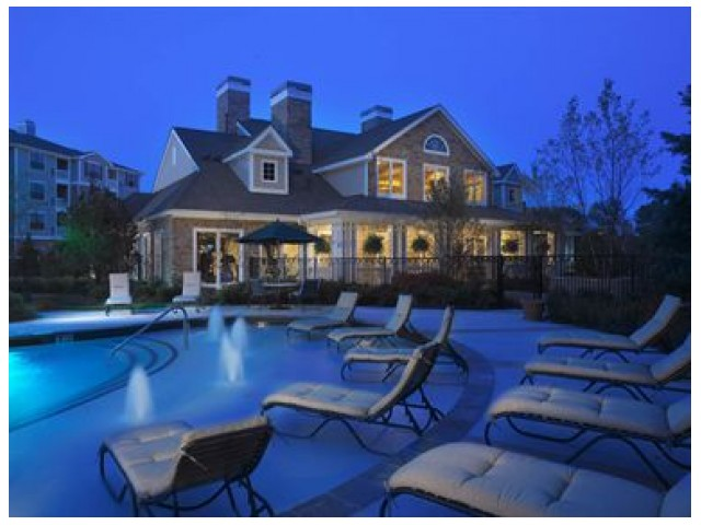 Image of Resort-Style Pool for Villas at Old Concord