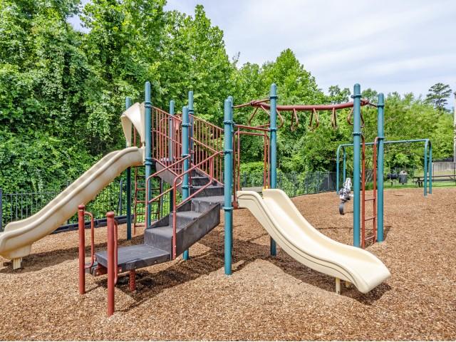 Community Children\'s Playground | Aquia Terrace Apartments