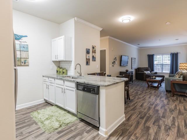 Stylish renovated homes