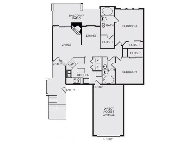 B1 Floor Plans