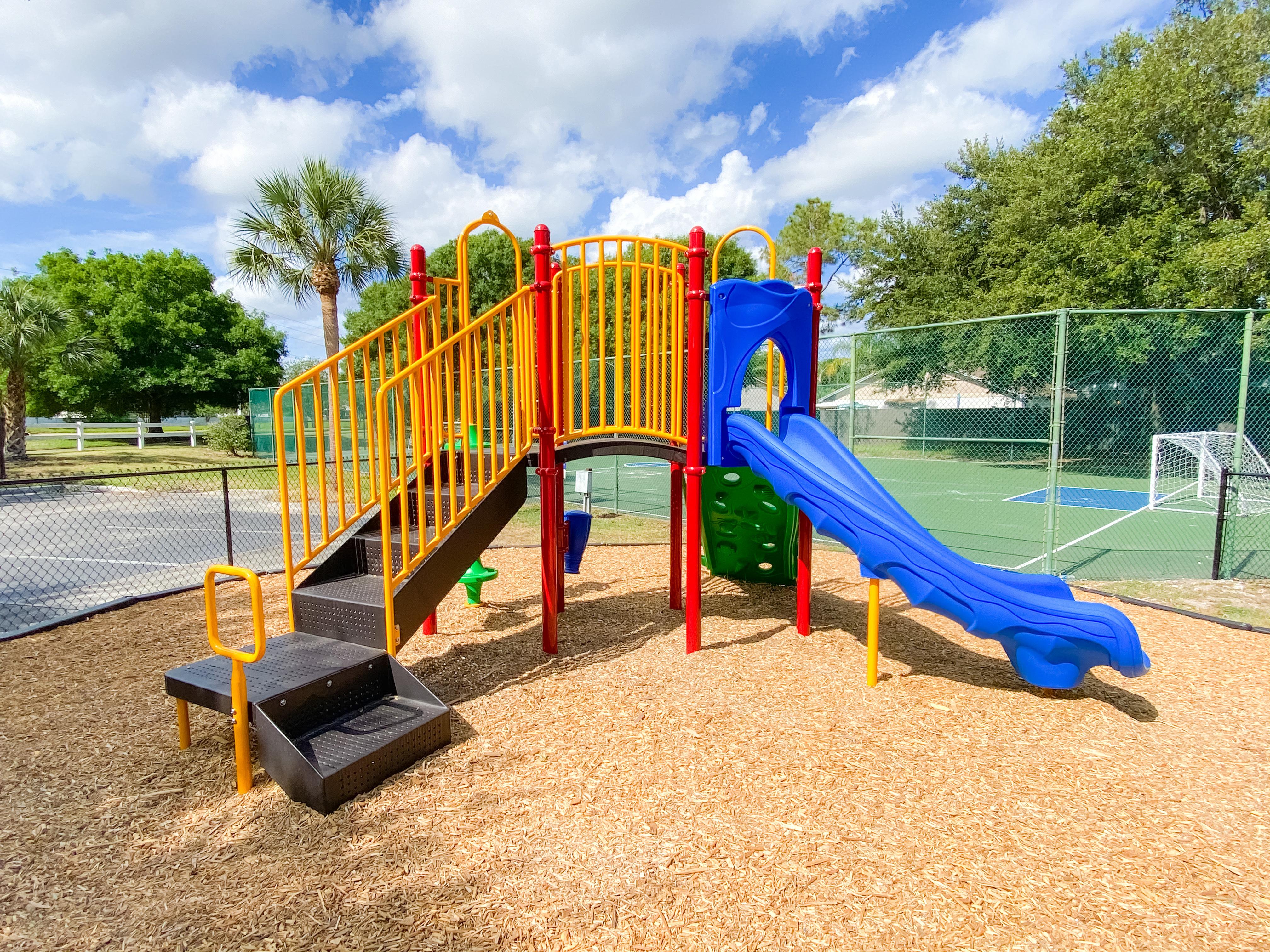 Alvista Sterling Palms Playground