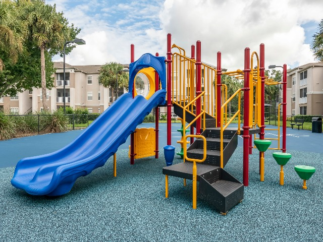 Legends at ChampionsGate Playground & Activity Area