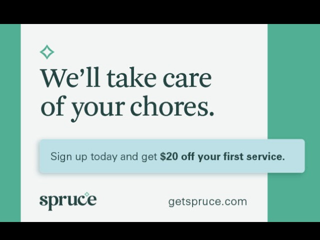 Lifestyle Services Provided by GetSpruce.com