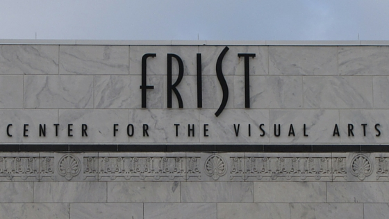 The Frist Center for the Visual Arts